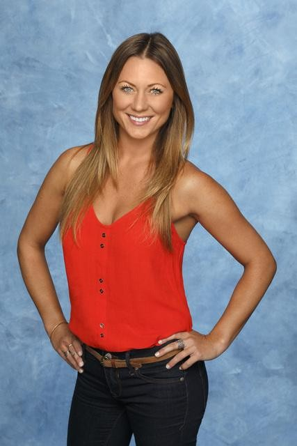 Bachelor Juan Pablo 2014 Spoilers: Renee Oteri The Next Bachelorette?