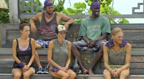 Survivor 2013 Spoilers - Week 13 Preview