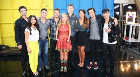 The X Factor USA 2013 Spoilers - Top 6