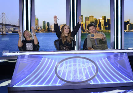 American Idol 2014 Spoilers - Detroit Auditions