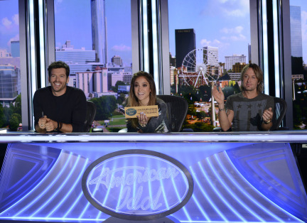 SPOILERS: Find out the Top 31 on American Idol Season 13 right here ]