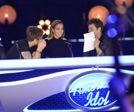 American Idol 2014 Spoilers - Hollywood or Home
