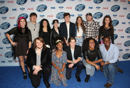 American Idol 2014 Spoilers - Top 13 Predictions