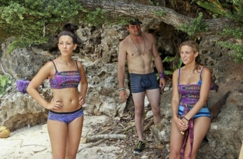 Survivor 2014 Recap: Premiere – Three Tribes For Season 28