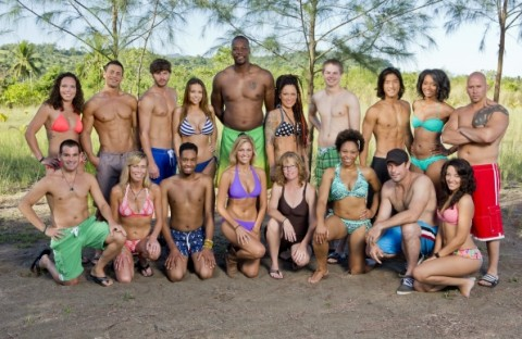 Survivor 2014 Spoilers - Season 28 Cast