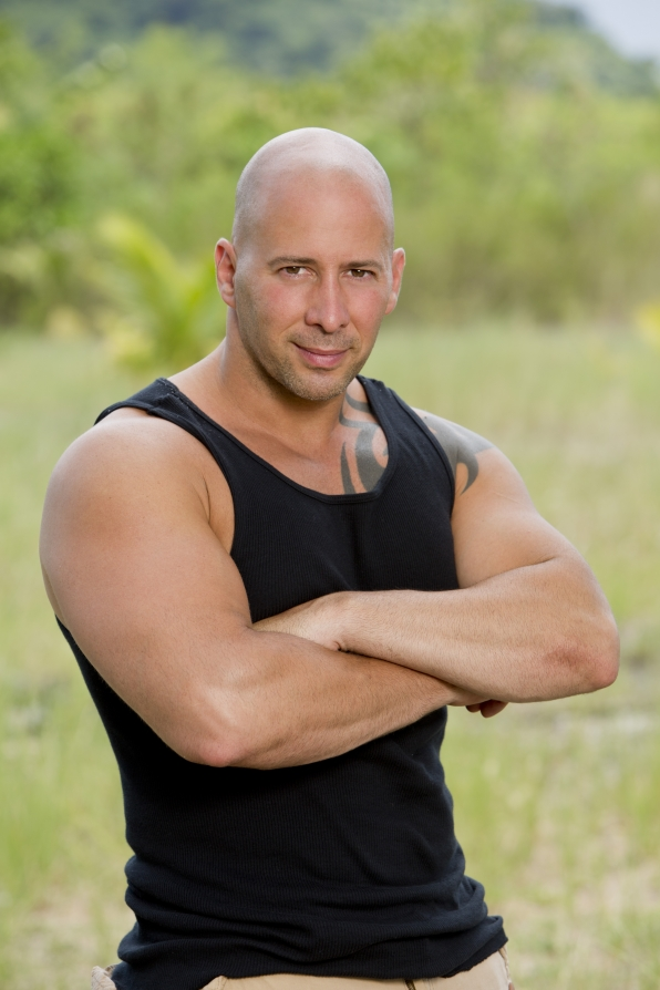 Survivor 2014 Spoilers: Meet The Season 28 Cast (PHOTOS) » Survivor