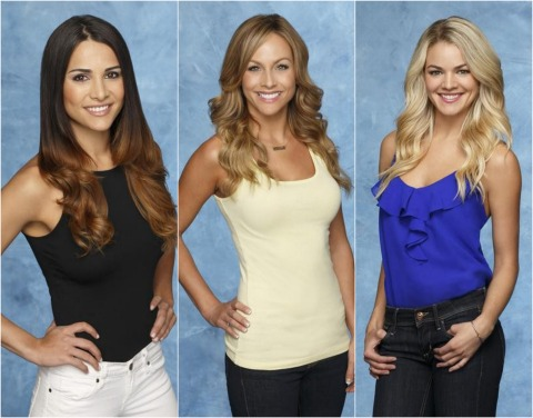 The Bachelor 2014 Spoilers - Final 3 Women