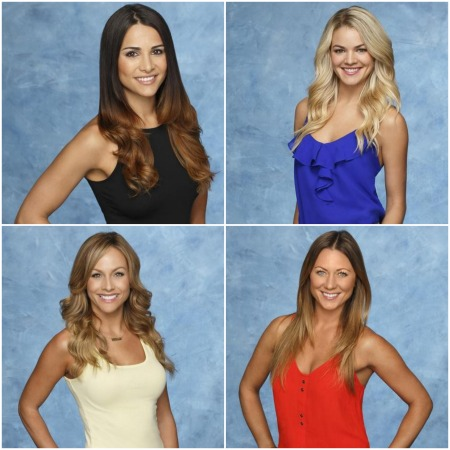 The Bachelor 2014 Spoilers - Final Four Women