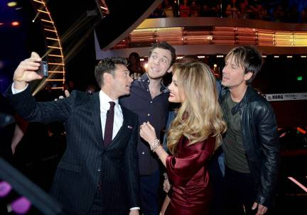 American Idol 2014 Spoilers - Results Show Top 12
