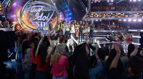 American Idol 2014 Spoilers - Top 12 Results Show