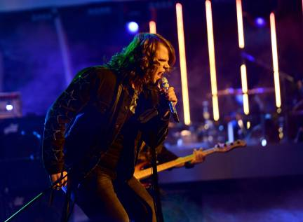 American Idol 2014 Spoilers - Top 8 - Caleb Johnson