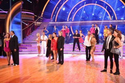 What do you think of the results on Dancing with the Stars 2014 last