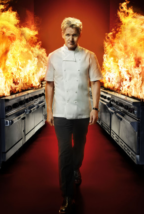 Hell's Kitchen 2014 Recap: Premiere – Jason Zepaltas Returns For