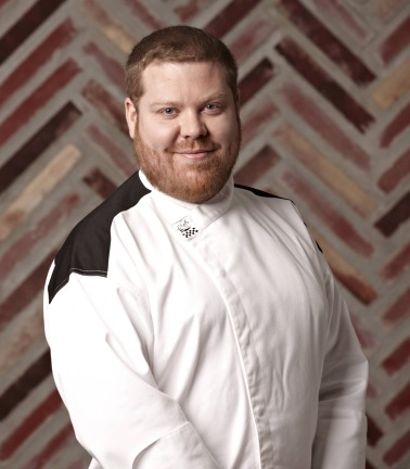 Hell's Kitchen 2014 Spoilers: Meet The Season 12 Chefs (PHOTOS