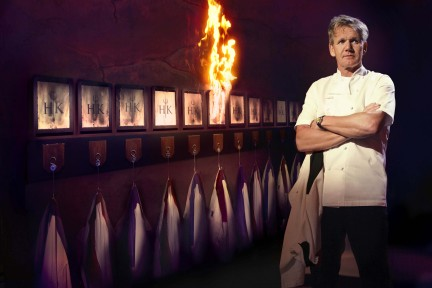 Hell's Kitchen 2014 Spoilers - Season 12 Premiere Results
