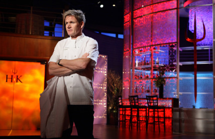 Who Went Home On Hell's Kitchen 2014 Last Night? Week 3 | Reality