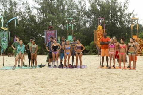 Survivor 2014 Spoilers - Week 2 Preview 15