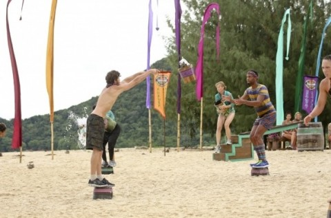 Survivor 2014 Spoilers - Week 2 Preview 3
