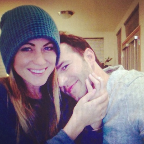 2014 Spoilers: Renee Oteri Gets Married! (PHOTOS) » The Bachelor 2014