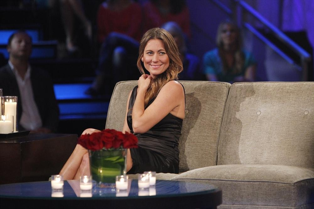Bachelor Juan Pablo 2014 Spoilers: Women Tell All Drama! (PHOTOS