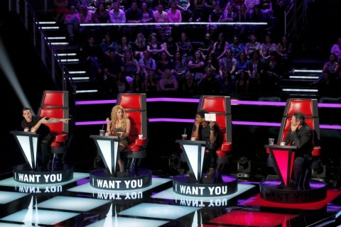 The Voice - Season 6