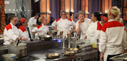 Hell's KItchen 2014 Spoilers - Week 6 Preview 5