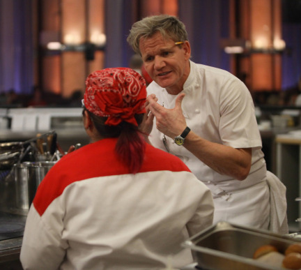 Hell's Kitchen 2014 Spoilers: Week 4 Preview – Dumb Chefs! (VIDEO
