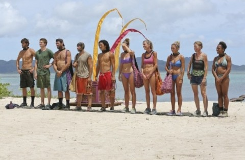 Survivor 2014 Cagayan Spoilers - Week 7 Preview 11