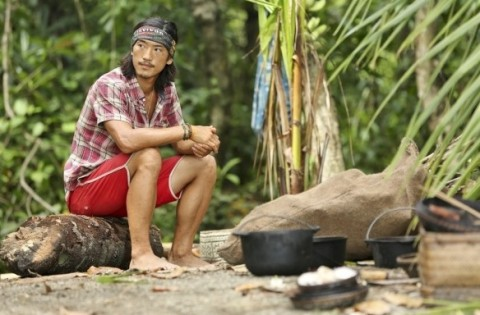 Survivor 2014 Cagayan Spoilers - Week 7 Preview 7