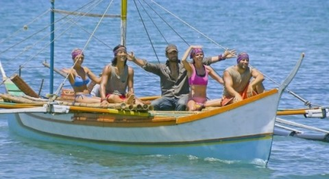 Survivor Cagayan 2014 Spoilers - Week 6 Preview 12