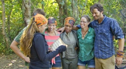 Survivor Cagayan 2014 Spoilers - Week 6 Preview 13