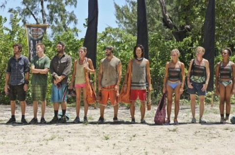 Survivor Cagayan 2014 Spoilers - Week 8 Preview 10