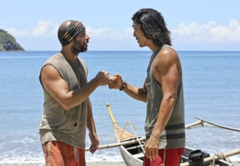 Survivor Cagayan 2014 Spoilers - Week 8 Preview 13