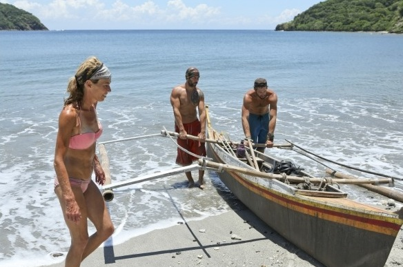 Tricks (PHOTOS) » Survivor Cagayan 2014 Spoilers – Week 8 Preview 3