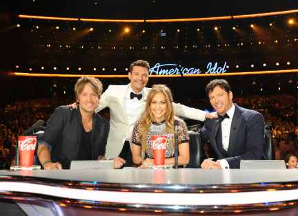 American Idol 2014 Spoilers - Top 2 Finale Ratings