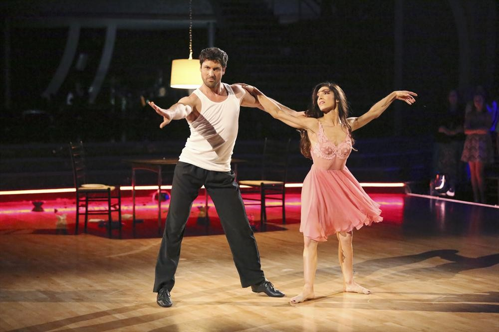 Val dwts dating 2015 4