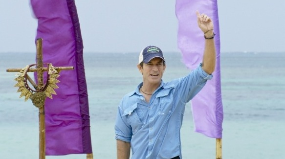 Survivor 2014 Cagayan Spoilers Preview: Week 11 – Switching