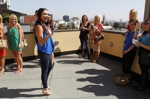 Bachelorette 2014 Spoilers: Who Goes Home Tonight? 5/26/2014