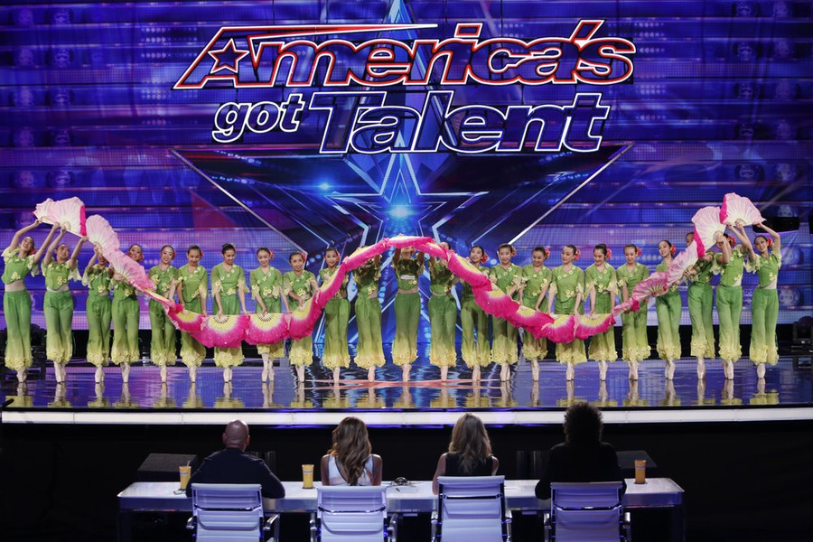 America's Got Talent 2014 Spoilers: Sneak Peek – Week 3 Auditions