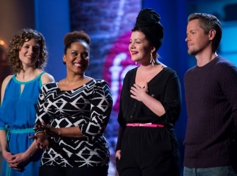 Food Network Star 2014 Spoilers - Week 2