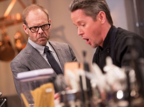 Food Network Star 2014 Spoilers - Week 4
