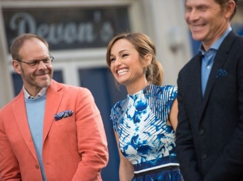 Food Network Star 2014 Spoilers - Week 4 Preview