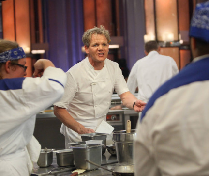 Hell's Kitchen 2014 Spoilers - Week 13 Preview 7