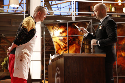 MasterChef 2014 Season 5 Spoilers - Week 4 Preview 2