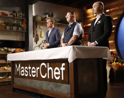 MasterChef 2014 Season 5 Spoilers - Week 4 Preview 5