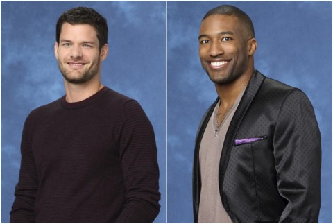 The Bachelorette 2014 Spoilers - Andrew and Marquel Fight