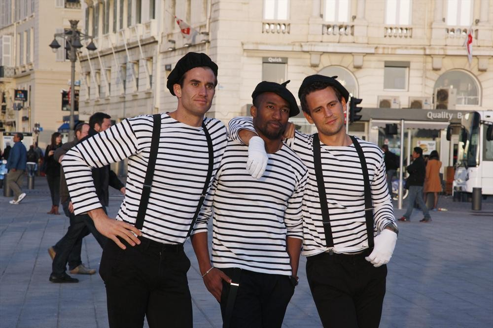 Bachelorette 2014 Spoilers: Andi, Mimes and France Tonight! (PHOTOS