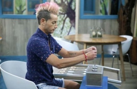 Big Brother 2014 Spoilers - Episode 13 Preview 4