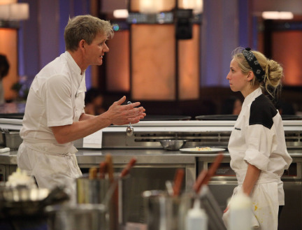 Hell's Kitchen 2014 Spoilers - Week 19 Preview 4