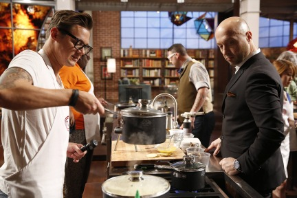 MasterChef 2014 Season 5 Spoilers - Week 7 Preview 4